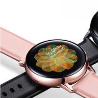Samsung Galaxy Watch Active 2 al descubierto: se filtran casi todas sus especificaciones y fotos