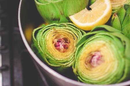 Cómo pelar alcachofas para poder cocinarlas perfectamente en casa