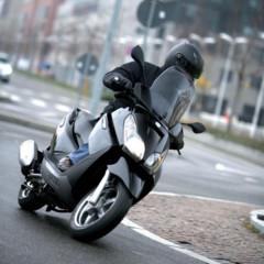 Foto 49 de 60 de la galería piaggio-x7 en Motorpasion Moto
