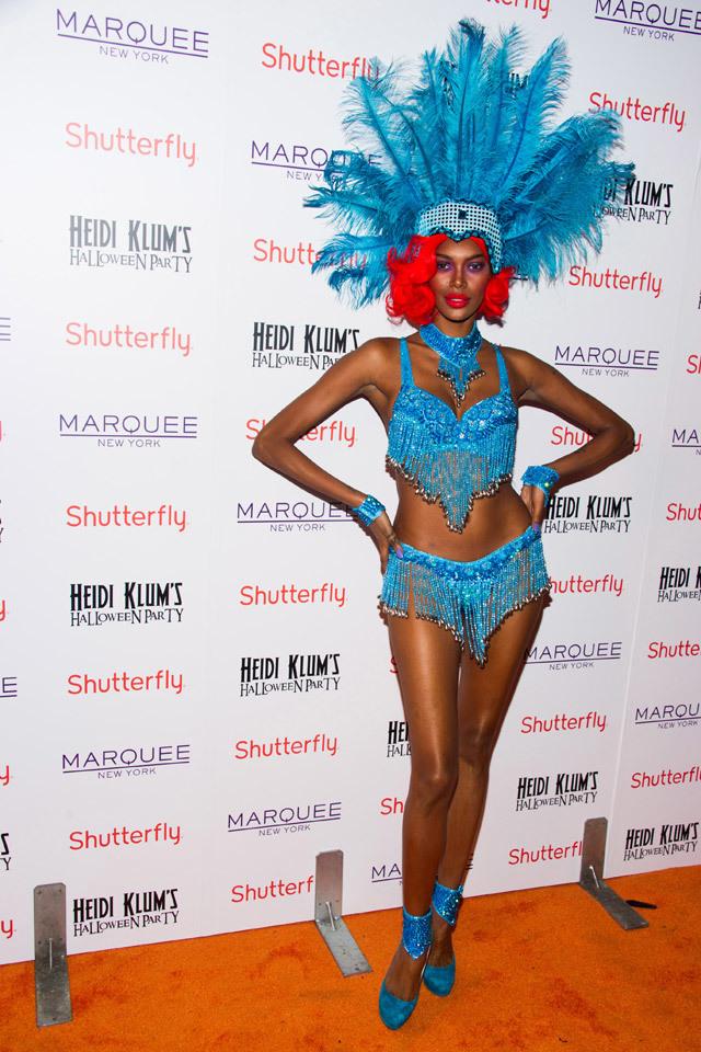 Foto de Halloween 2013: los mejores disfraces de las famosas (10/25)