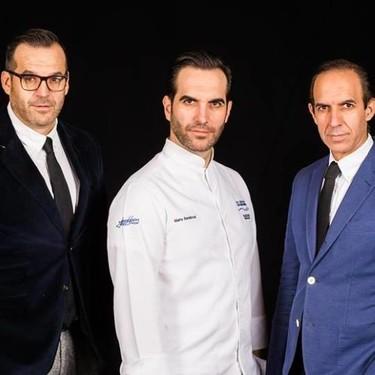 Los hermanos Sandoval, primera familia que gana los tres grandes premios nacionales de gastronomía