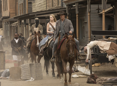 HBO confirma el estreno de la temporada 3 de 'Westworld', la vuelta de 'El show de Larry David' e 'Insecure' en 2020