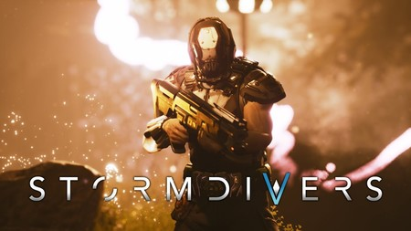 Stormdivers, el Battle Royale de Housemarque, nos invita a ver su propuesta en su primer gameplay