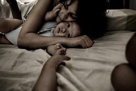 Las familias monoparentales con dos hijos serán consideradas familias numerosas