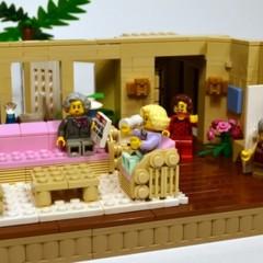Foto 8 de 19 de la galería la-version-lego-de-las-chicas-de-oro en Espinof
