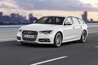 A la venta los Audi S6 y S6 Avant en España desde 85.300 euros