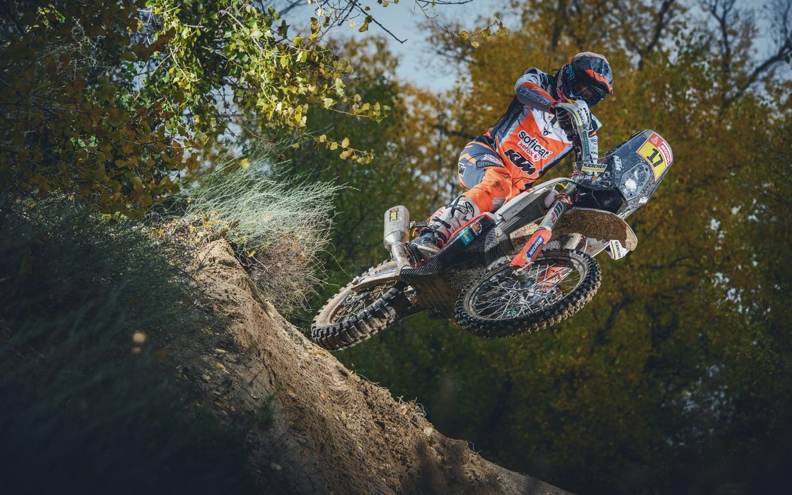 Foto de KTM 450 Rally Dakar 2019 (44/116)