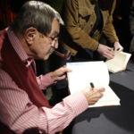 Muere Günter Grass