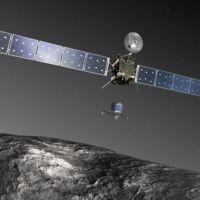 Philae y su odisea de diez años por el espacio