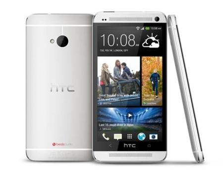 HTC One y todas sus novedades a fondo