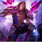 Maestro Yi y Taric medio: la táctica china para pasarse League of Legends