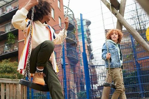 9 zapatillas de marca para niños con hasta el 50% en La Redoute: Nike, Adidas o Puma
