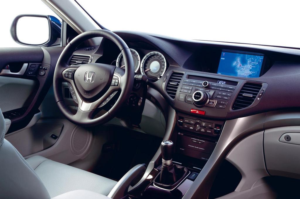Foto de Honda Accord 2008 (9/10)