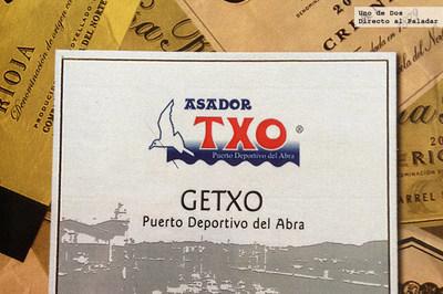 Asador Txo, cocina tradicional vasca en el Puerto Deportivo de Getxo