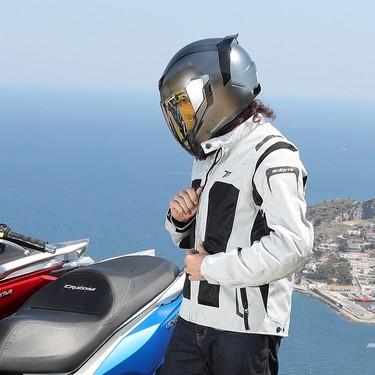 Probamos la chaqueta Seventy Degrees SD-JT44: ventilación, protección y practicidad a precio ajustado