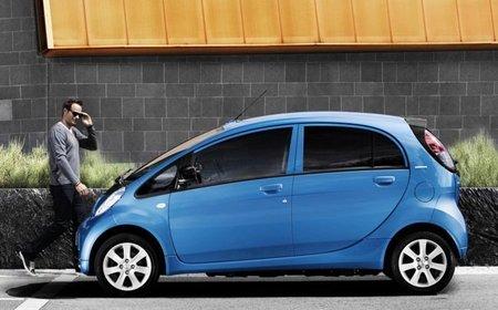 Mitsubishi congela el trío eléctrico: los Peugeot iOn y Citroën C-Zero no se venden lo suficiente