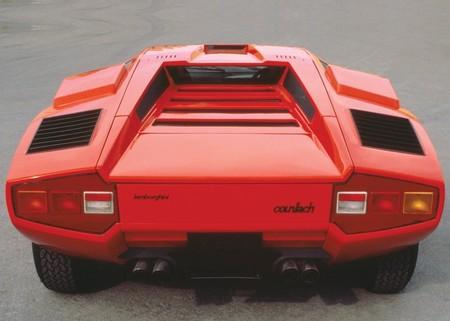 Lamborghini Countach Lp 400 1973 1280 07