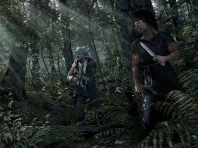 Dos años después de su lanzamiento, Rambo: The Video Game recibe un nuevo DLC