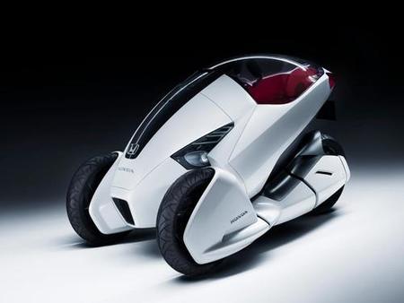 Honda mostrará en Ginebra el 3R-C concept y el EV-N