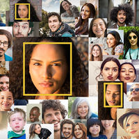 El sistema de reconocimiento facial de Amazon falla: confunde a 28 congresistas con delincuentes