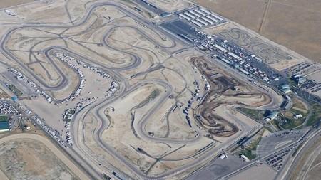 Los dueños de Volvo y Lotus quieren entrar en el mundo de la competición comprando circuitos. El último, el de Utah
