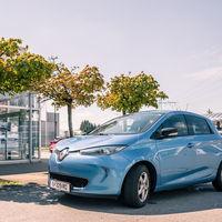 Obligar a los coches eléctricos a hacer ruido es una buena idea: causan un 40% más de accidentes
