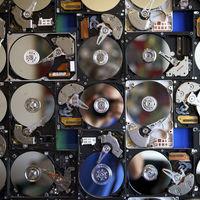 ¿Quién dijo que los HDD estaban muertos? El uso de cristal podría ser la solución para mejorar los discos HDD