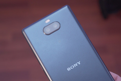 Sony Xperia 10 y 10 Plus, primeras impresiones: un salto total hacia el apartado multimedia