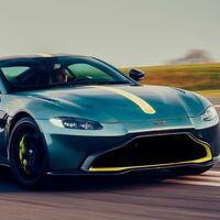 Aston Martin se despide de la transmisión manual, la firma británica dejará de usarla en sus autos