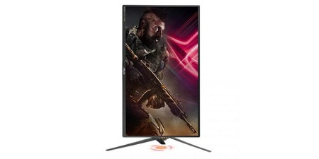 Rog Swift Pg258q Call Of Duty Black Ops 4 Edition 2