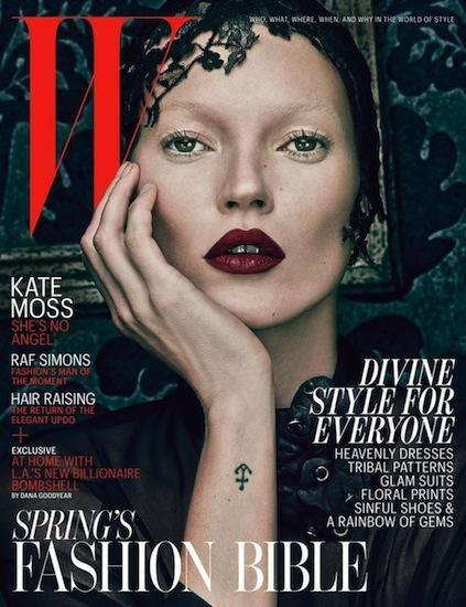 ¿Con qué Kate Moss te quedas?