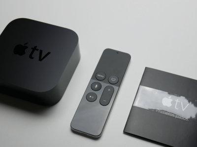Cómo forzar el reinicio del nuevo Apple TV de cuarta generación