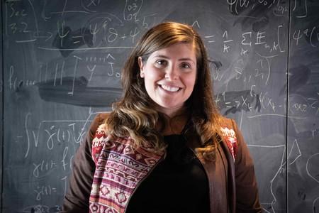Isabel Valera, la murciana que lidera la inteligencia artificial ética en Max Planck y trabaja para Samsung en la Universidad de Cambridge