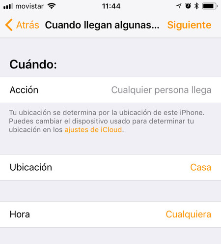 Homekit Luces 4