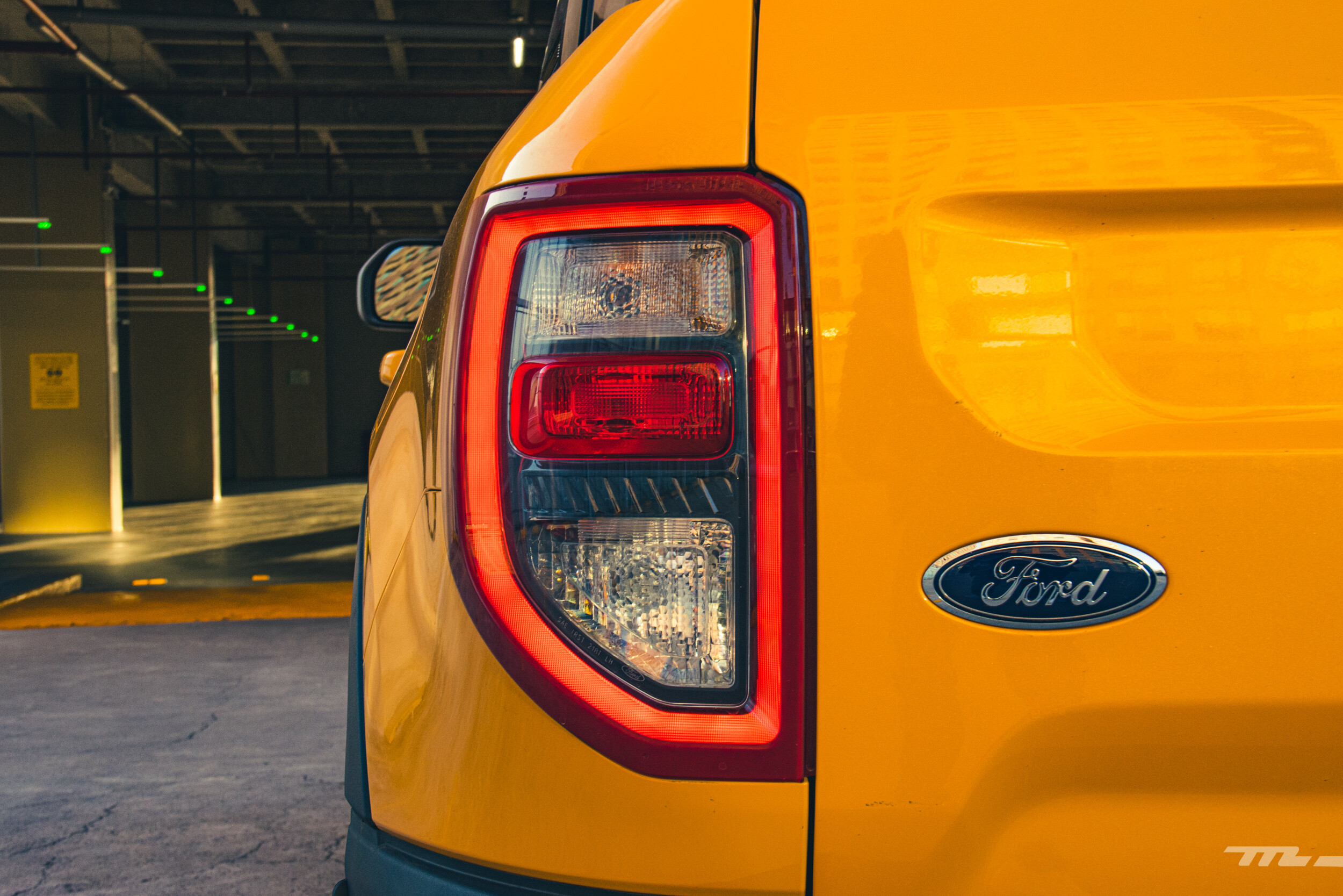 Foto de Ford Bronco Sport, a prueba (29/50)
