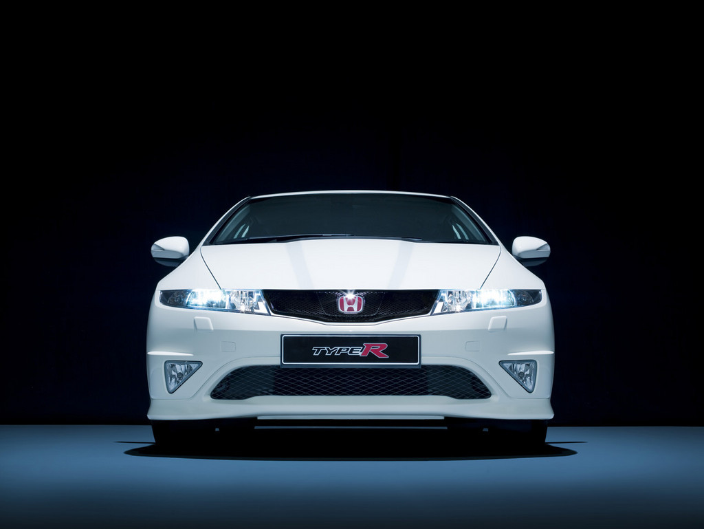 Foto de Honda Civic Type R 2009 (4/13)