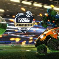 Más cambios para la Rocket League Championship Series: habrá una nueva división