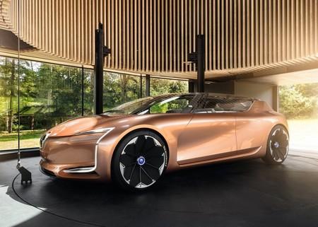 Renault Symbioz concept, el auto que se convertirá en una auténtica extensión de tu hogar