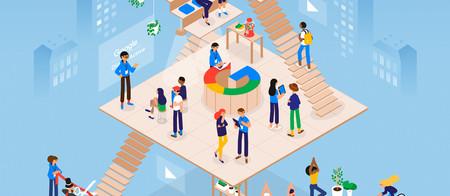 Ocho aplicaciones de Google poco conocidas que son muy útiles