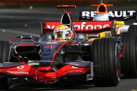 Las apuestas están con Hamilton y Alonso