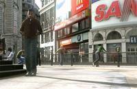 'The Getaway', utilizado en un estudio científico sobre los taxistas londinenses