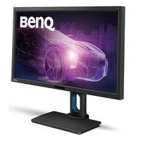 Si necesitas un monitor para tareas profesionales, el BenQ BL2711U, de 27 pulgadas y 4K, nos sale ahora por 376,99 euros en Amazon