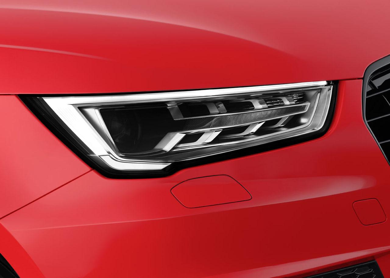 Foto de Audi A1 2015 (34/59)