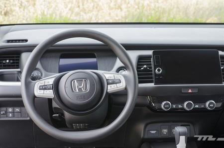 Honda Jazz 2020 Prueba 017