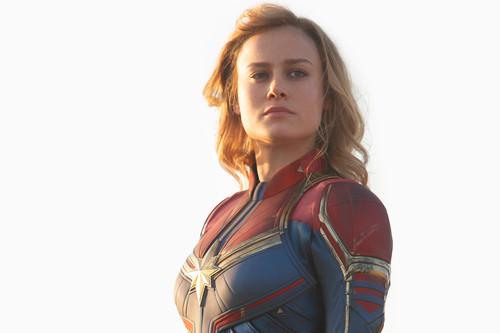 Ya hemos visto Capitana Marvel y es la película de la temporada