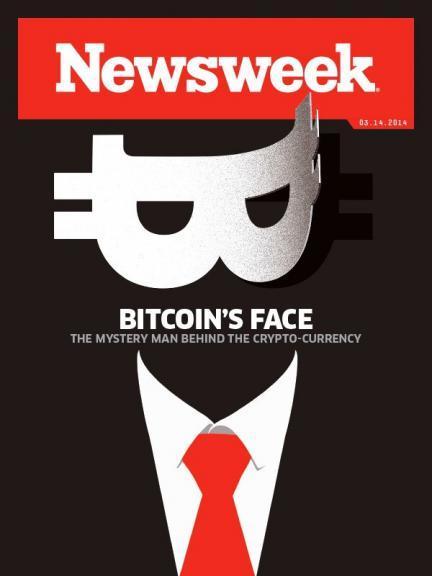 Newsweek dice haber encontrado al creador de Bitcoin... y publica todos sus datos