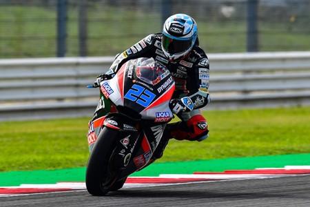 Schrotter San Marino Race