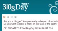 Selección Genbeta para el BlogDay 2007