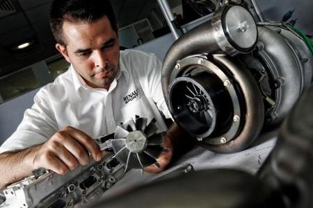 La FIA congelará el desarrollo de los motores V6 Turbo en el 2018