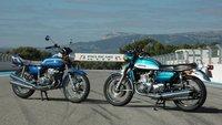 Sunday Ride Classic 2012, celebrando el 40 aniversario de dos súper clásicas